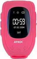 Фото Atrix iQ300 GPS Pink