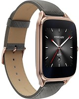 ASUS ZenWatch 2 Gold Leather Grey (WI501Q)