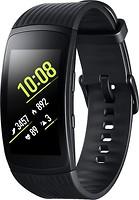 Фото Samsung Gear Fit 2 Pro Large Black