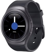 Фото Samsung Gear S2 3G Dark Grey