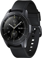 Фото Samsung Galaxy Watch 42mm Black (SM-R810NZKASEK)