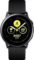Фото Samsung Galaxy Watch Active Black (SM-R500NZKASEK)