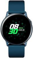 Фото Samsung Galaxy Watch Active Green (SM-R500NZGASEK)