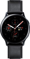 Фото Samsung Galaxy Watch Active 2 44mm Black (SM-R820NSKASEKK)