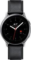 Фото Samsung Galaxy Watch Active 2 40mm Silver (SM-R830NSSASEK)