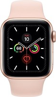 Фото Apple Watch Series 5 (MWV72)