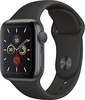 Фото Apple Watch Series 5 (MWV82)