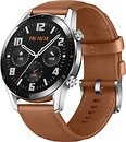 Фото Huawei Watch GT 2 Classic 46mm Pebble Brown