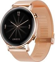 Фото Huawei Watch GT 2 Elegant 42mm Gold