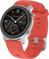 Фото Xiaomi Amazfit GTR 42mm Coral Red