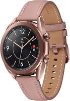 Фото Samsung Galaxy Watch 3 41mm Bronze (SM-R850NZDASEK)