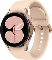 Фото Samsung Galaxy Watch 4 40mm Pink Gold (SM-R860NZDASEK)