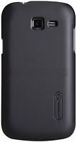 Nillkin Samsung S7390 Super Frosted Shield Black