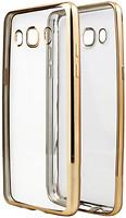 Baseus Bumper Case Gold Samsung Galaxy J5 SM-J510 Gold