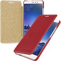 Tetded Book Case for Xiaomi Redmi Note 3 Red (MIRN3DJ2RD)