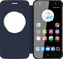 Фото ZTE Smart Cover for ZTE Blade V8 Lite Dark Blue