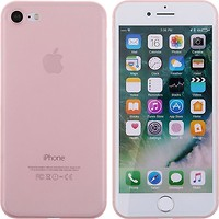 Фото Toto Ultra Thin TPU Case Apple iPhone 7/8 Pink