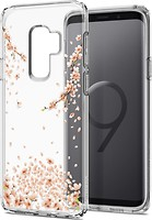Фото Spigen Case Liquid Crystal Blossom for Samsung Galaxy S9 Plus Crystal Clear (SGP593CS22914)