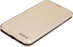 Фото BeCover Exclusive Samsung Galaxy A6 SM-A600 Gold (702522)