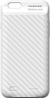Фото Pineng PN-BC7 Battery Case 2500 mAh for Apple iPhone 7 White