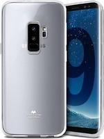 Фото Goospery TR I-Jelly Case - Samsung Galaxy S9 Plus SM-G965 Clear