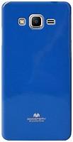 Фото Goospery I-Jelly Case - Samsung Galaxy J2 Prime SM-G532 Navy