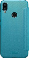 Фото Nillkin Sparkle Series for Xiaomi Redmi Note 7 Blue