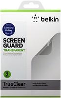 Belkin Galaxy Mega 6.3 Screen Overlay Clear 3in1 (F8M662vf3)