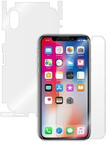 Фото BestSuit Apple iPhone XS Max 360 Nano Shape-Memory with Applicator Front/Back Clear