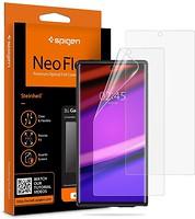 Фото Spigen Neo Flex HD Samsung Galaxy Note 10 Plus N975 (627FL27294)