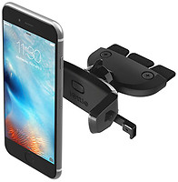 iOttie Easy One Touch Mini CD Slot Universal Car Mount Holder Cradle (HLCRIO123)