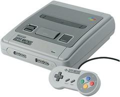 Фото Nintendo Classic Mini: SNES