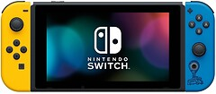 Фото Nintendo Switch V2 Fortnite Limited Edition