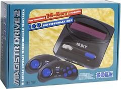 Фото Sega Magistr Drive 2