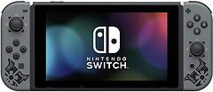Фото Nintendo Switch V2 Monster Hunter Rise Edition
