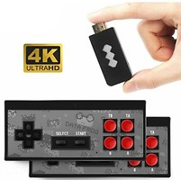 Фото Data Frog 8-bit 568 in 1 HDMI Dongle Y2 4K
