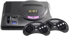 Фото Retro Genesis 16 bit HD Ultra 150 in 1 (ConSkDn70)