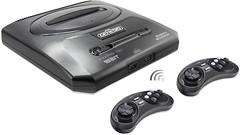 Фото Retro Genesis 16 bit Modern Wireless 170 in 1 (ConSkDn78)