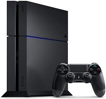 Фото Sony PlayStation 4 1000 GB