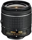 Фото Nikon 18-55mm f/3.5-5.6G AF-P DX Nikkor