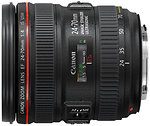 Фото Canon EF 24-70mm f/4L IS USM