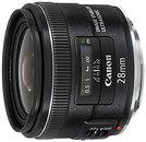 Фото Canon EF 28mm f/2.8 IS USM