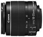 Фото Canon EF-S 18-55mm f/3.5-5.6 IS II