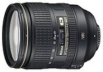 Фото Nikon 24-120mm f/4G ED VR AF-S Nikkor