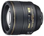 Фото Nikon 85mm f/1.4G AF-S Nikkor
