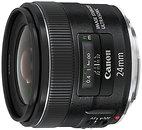 Фото Canon EF 24mm f/2.8