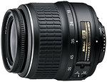 Фото Nikon 18-55mm f/3.5-5.6G AF-S DX