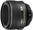 Фото Nikon 58mm f/1.4G AF-S Nikkor