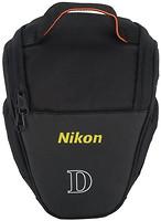 Nikon Bag for D-Series Kit
