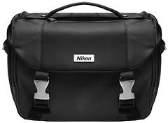 Фото Nikon Deluxe Digital SLR